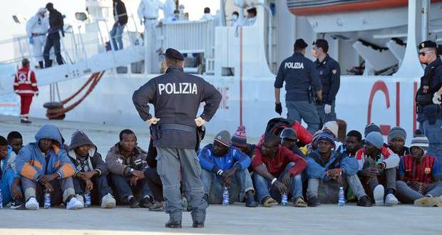 ministers migrants