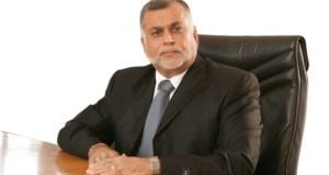 Dr. Sudhir Ruparelia
