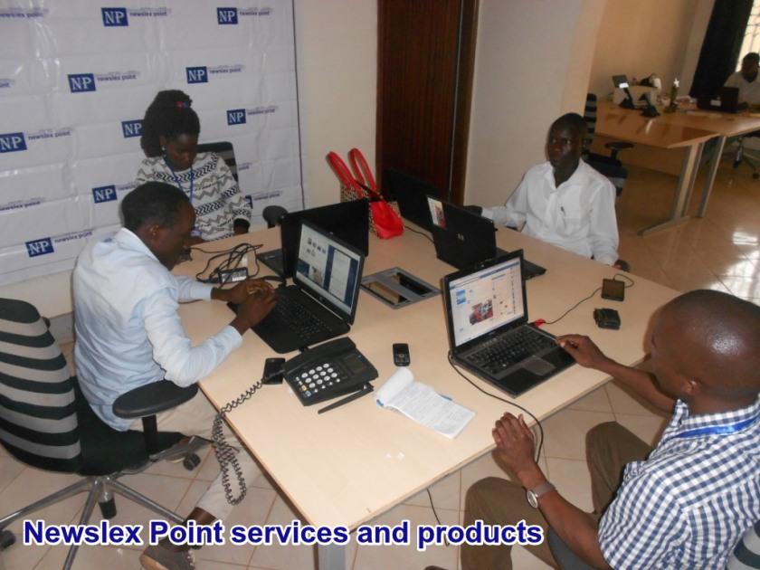 newslex point