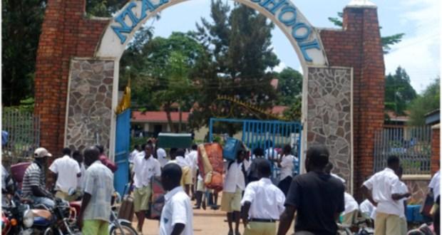 Ntare-School