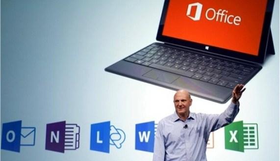 Office 2016-Launching