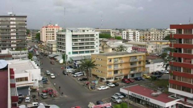 Gabon's capital among the richest in Africa
