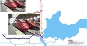 Rail Project in Nigeria
