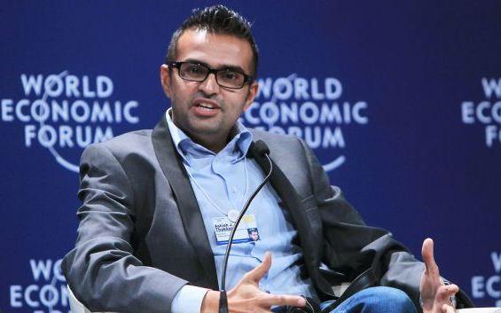 Ashish J. Thakkar billionaires