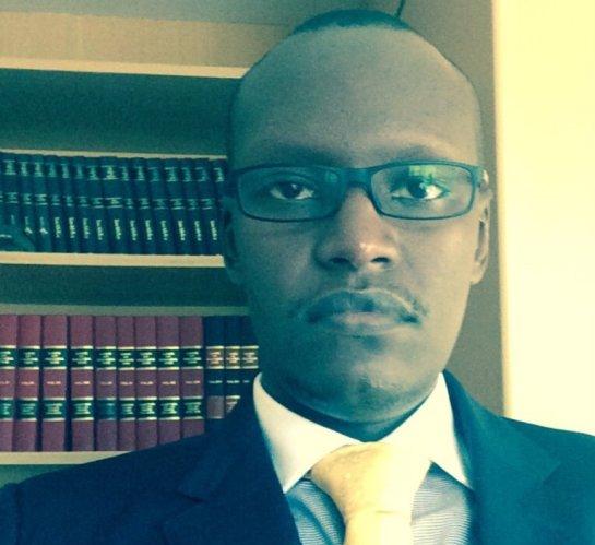 Edwin Karugire billionaires