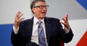 Gates to fight malaria
