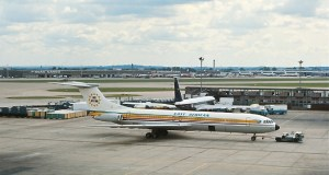 East African Airways1