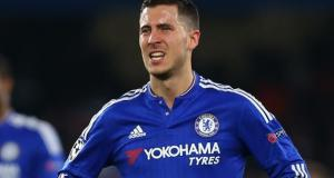 hazard and the team mates don't wish tottenham to win the premier league title