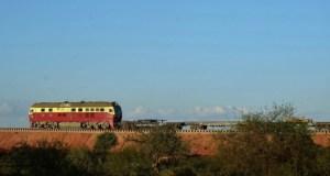 kenya railway