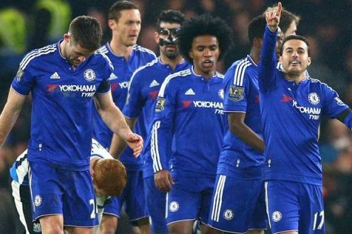 Chelsea is the club with high debts in among the premier league clubs