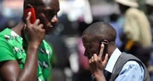 fake phones in Tanzania