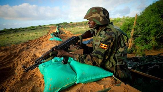 troops in somalia