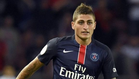 Marco Verratti the 23 year old to be signed by Man Utd