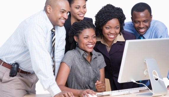 website users