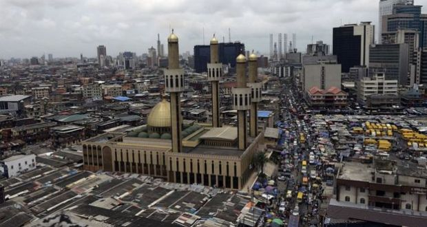 mosques and churches in Lagos