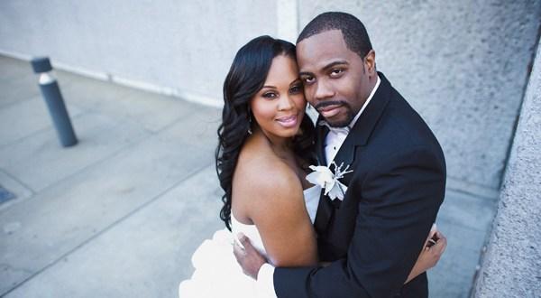 okello wedding
