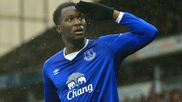 Lukaku could soon join Chelsea