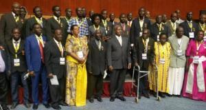 Uganda Ex MPS