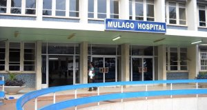 mulago to go days without water