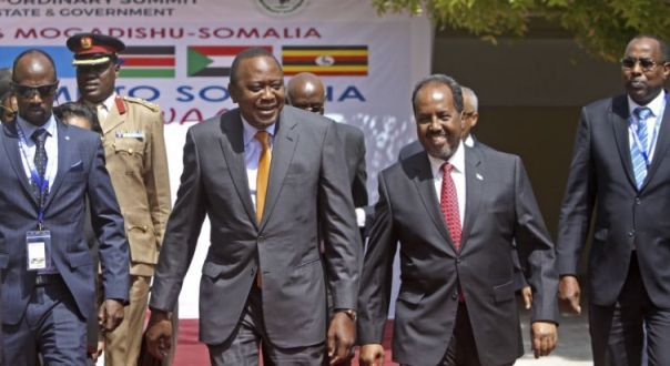 regional summit