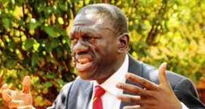 uganda country and-besigye