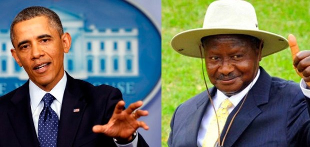Obama wishes museveni a happy independence day