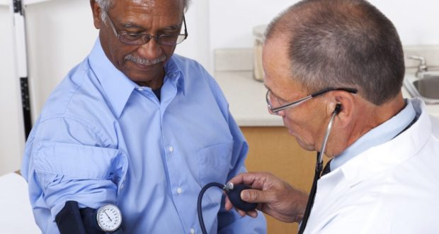 1 billion people suffer from high blood pressure