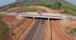 expressway road