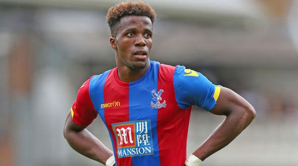 Zaha could play for Ivory coast