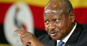 Museveni on Rapists