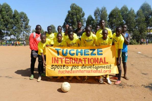 Tucheze international