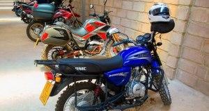motorcycles from rwanda