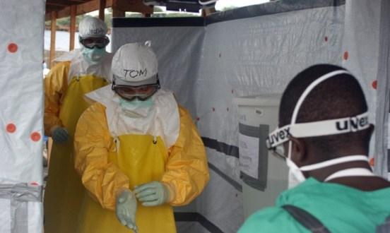 ebola in Sierra Leone