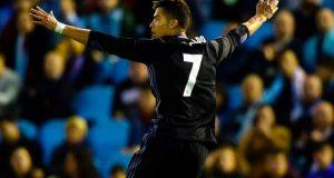 Ronaldo becomes all time goal scorer