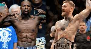 Conor to fight mayweather