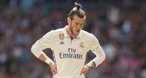 Bale to Man Utd