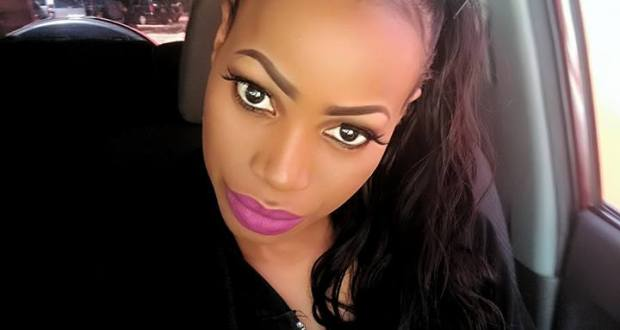 sheebah karungi nominated in the young achiever's award