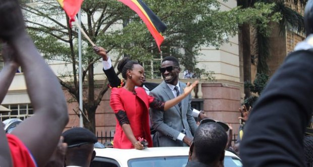Sentamu to serve on the presidential committe