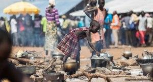 S.Sudan Refugees In Uganda donated $10Bn