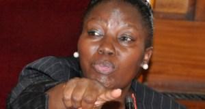Rebecca Kadaga to decide on the age limit bill