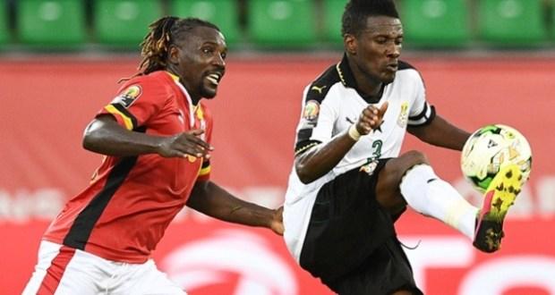 Wasswa Hassan and the uganda cranes teams aims at the World cup