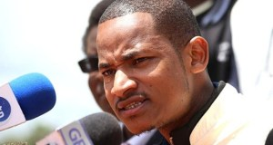 Owino charged for insulting president uhuru