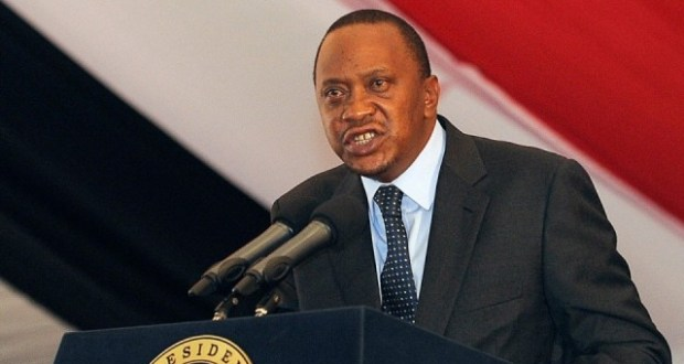 president Uhuru Kenyatta believes Odinga will removed within two weeks If elected as president