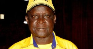 Abiriga to have a road to be named after him