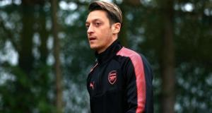 mesut ozil wants to join Arsenal