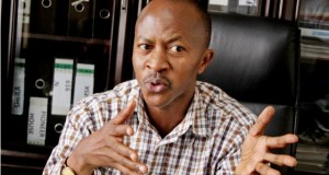 Frank Gashumba on pastors