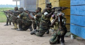 The Updf is one of the best trained army in Africa museveni says
