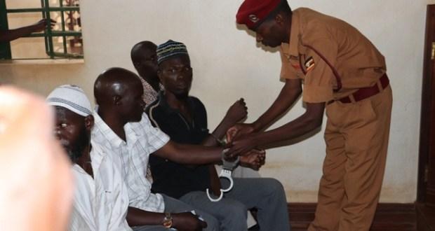 kaweesi muders released