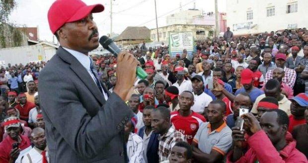 Muntu says Am Not Museveni's Mole
