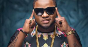 Nigerian Singer Skales To Perform At The Ciroc Party